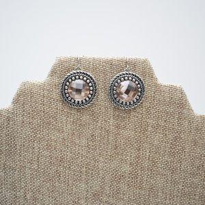 PREMIER DESIGNS   Chiffon Earrings